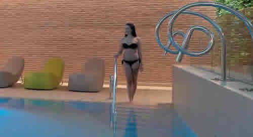 piscina centro benessere anusca