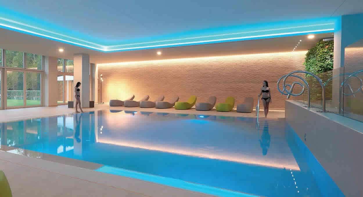 piscina Anusca