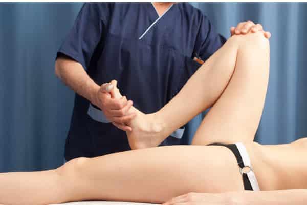fisioterapiasta e riabilitazione